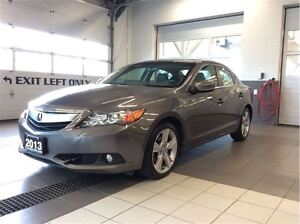 2013 Acura ILX Premium Pkg - One owner - Low km's!