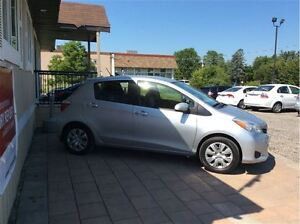 2012 Toyota Yaris LE - FREE WINTER TIRE PACKAGE London Ontario image 5