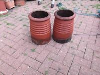 chimbly pots