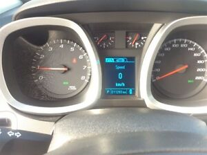 2015 Chevrolet Equinox LS FWD   CLIMATE CONTROL   ONSTAR   BLUET Kawartha Lakes Peterborough Area image 11