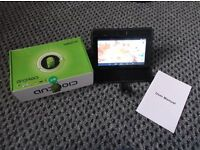 "Android 7"" Tablet"