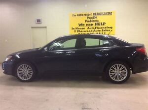 2011 Chrysler 200 Limmited Annual Clearance Sale! Windsor Region Ontario image 1