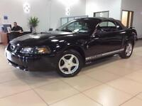2001 Ford Mustang DÉCAPOTABLE+CUIR