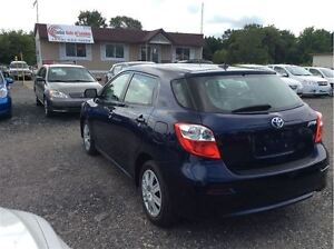 2012 Toyota Matrix - Managers Special. London Ontario image 4
