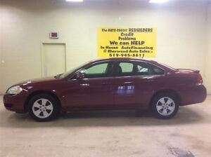 2006 Chevrolet Impala LT Annual Clearance Sale!
