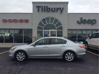 2008 Honda Accord EX-L, Leather, Heated Seats, Well Maintained