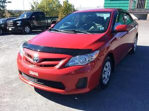 2012 Toyota Corolla LE AUTOMATIC WITH AIR CONDITION