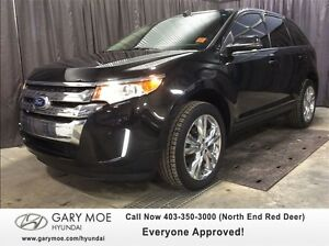 2013 Ford Edge AWD Loaded Kijiji Managers Ad Special $22,990