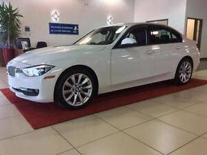 2013 BMW 3 Series 320i xDrive+TOIT