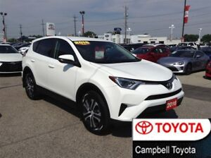 2016 Toyota RAV4 LE--SUMMER BLOW OUT-NO HASSLE PRICING