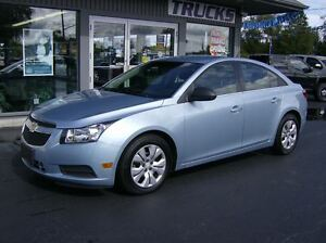 2012 Chevrolet Cruze GOOD LOOKIN CAR !! PURCHASE AS LOW $!00  DO