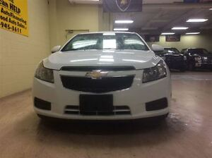 2012 Chevrolet Cruze LT    Annual Clearance Sale! Windsor Region Ontario image 2