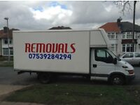 NEED A CHEAP,URGENT MAN & VAN, HOUSE REMOVALS,FLAT,OFFICE THEN LOOK NO FURTHER!!!!!
