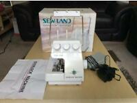 Sewland overlocker sewing machine