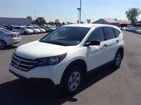 2013 Honda CR-V LX AWD texto 514-794-3304