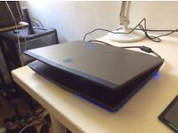 Dell Alienware 14, i7-4700QM, GTX 765M, 8GB, 256GB mSATA SSD, Blu-Ray. Upgraded. Gaming Laptop