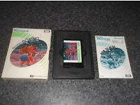 6 MSX ROM CARTRIDGE GAMES
