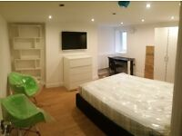 3 Double Rooms Available Now for Students and Professionals, All Bills Included, Fallowfield