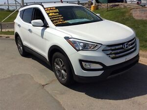 2015 Hyundai Santa Fe Sport SPORT/ALL WHEEL DRIVE/HTD SEATS/EXT
