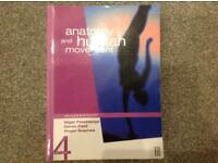 Anatomy and Human Movement (4th Ed) Palastanga et al (2002)