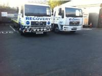 Low cost Recovery