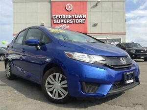 2015 Honda Fit LX | BACK UP CAMERA | MANUAL | TOUCH SCREEN |