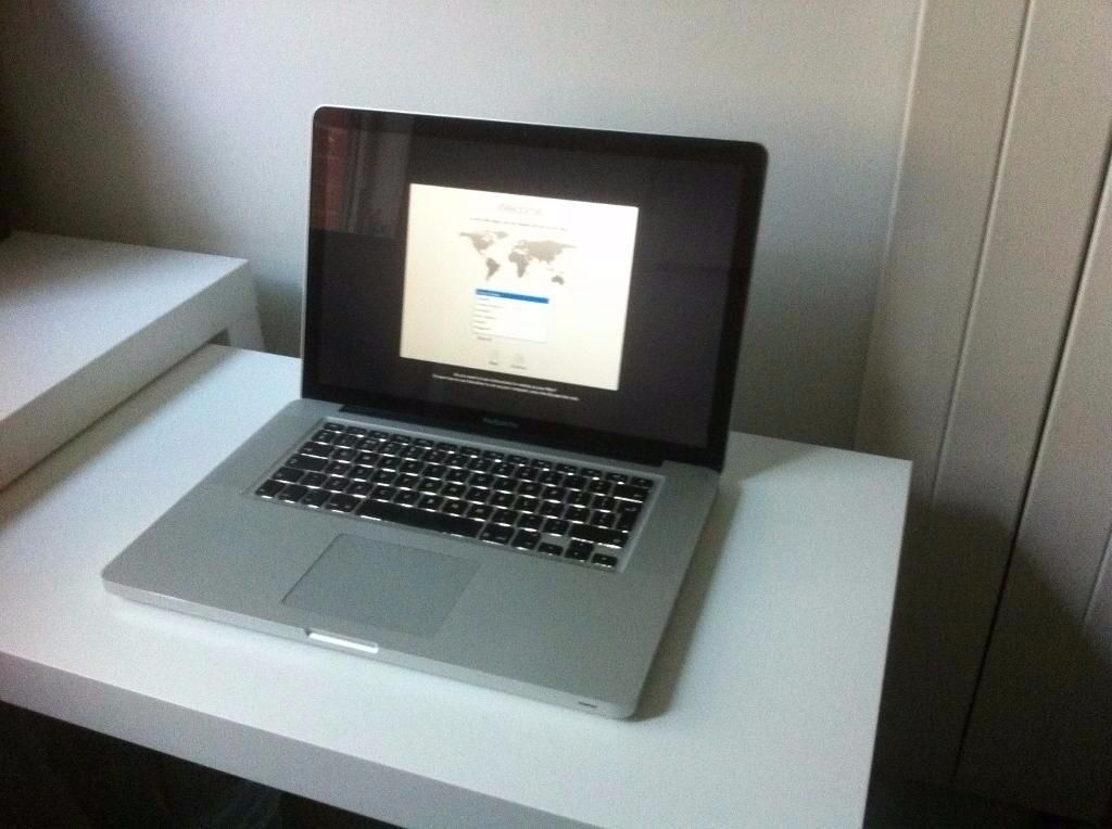 """Macbook Pro 2012 15i58GB500GB HDD Logic ProFinal cutin Westminster, LondonGumtree - Macbook Pro 2012 15"""" i5 processor 8GB Ram 500GB SSD CHECKMEND AND POLICE REPORT PROVIDED OS El Capitan the latest one . Completely Installed with the following software (NEW) Logic Pro X 10.2.1 (NEW) Traktor Scratch Pro 2 (NEW) Cubase 8 (NEW)..."""