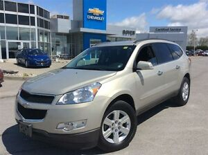 2011 Chevrolet Traverse | 7 Seater | Bluetooth