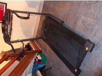 Horizon Fitness Omega 11 cs motorized Treadmill