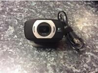 HD 1080 web cam