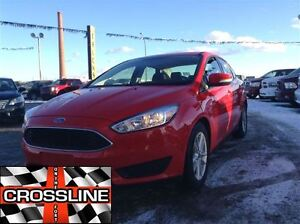 2015 Ford Focus SE / Back Up Camera / Every One Approved