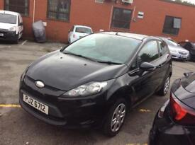 2009 Ford Fiesta 1.2 Good and Cheap Runner with history and mot