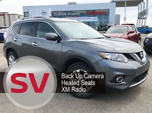 2015 Nissan Rogue SV | Low KMs | AWD