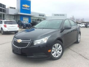 2014 Chevrolet Cruze 1LT | BLUETOOTH | REAR CAM | HEATED MIRRORS