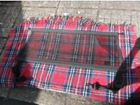 Seat Altea xl Dog Guard part no: 5P8.861.691.A great condtion