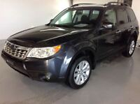 2011 Subaru Forester 2.5X TOURING AWD,TOIT OUVRANT PANORAMIQUE..