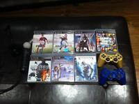 PS3 - Destiny - Madden15 - Fifa 15 - GTA V