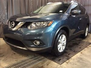 2014 Nissan Rogue SV *All-Wheel-Drive* *Heated Seats* *Bluetooth