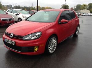 2010 Volkswagen Golf GTI A/C MAGS TOIT