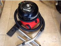 Numatic Henry Vacuum Cleaner Double speed Clean condition. No offer
