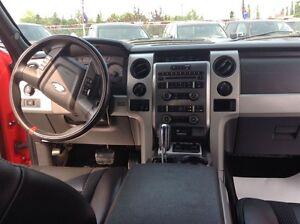 2011 Ford F-150 SVT Raptor   Custom Rims   Leather   Edmonton Edmonton Area image 10