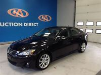2011 Lexus IS 250 -