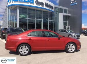 2010 Ford Fusion SE, Auto , Power Windows, Locks, Cruise, Low km