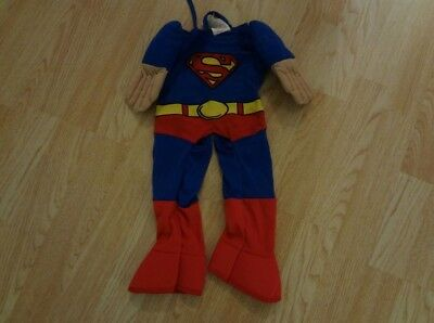 Superman M Dog Halloween Costume For Small - Superman Costume For Dogs