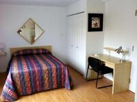 Studio Furnished as Hotel Suite... 4 Locations to Serve You