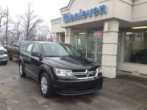 2016 Dodge Journey BRAND NEW, CVP.