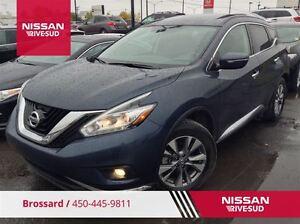2015 Nissan Murano SV**AWD**GPS**TOIT PANO**NOUVEL ARRIVAGE!!**