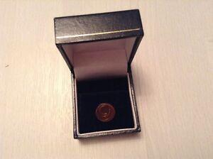 consignia ( royal mail ) bronze long service badge