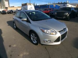 2013 Ford Focus / SE / 2.0 / AUTO / BLUETOOTH