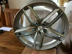 Alfa GT Q2 Cloverleaf Lmt Edition Alloys